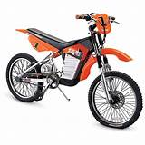 Mongoose® CX 24V450 Electric Bike - 129101, at Sportsman's Guide