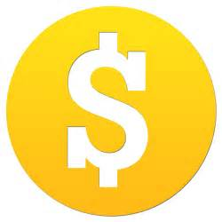 Dollar Sign Icon Png Dollar sign