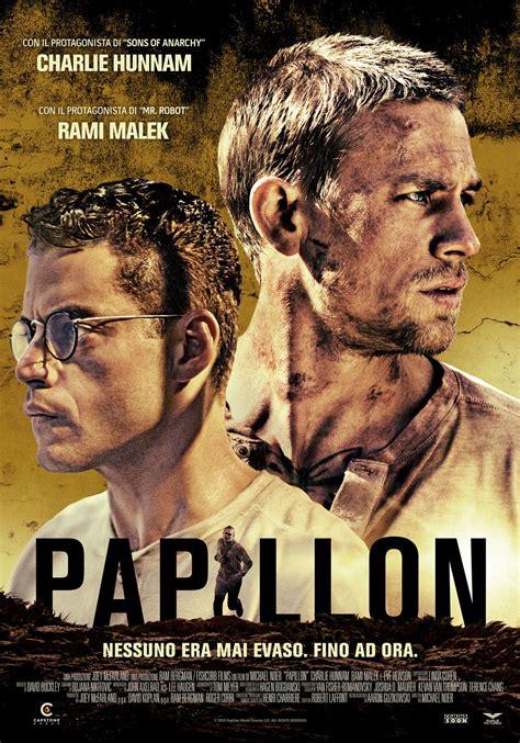 Papillon DVD Release Date | Redbox, Netflix, iTunes, Amazon