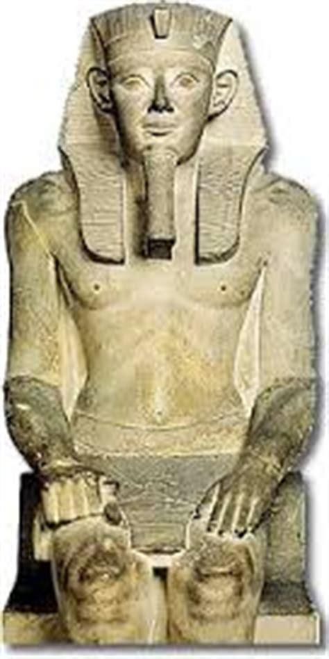 Mentuhotep IV - EcuRed