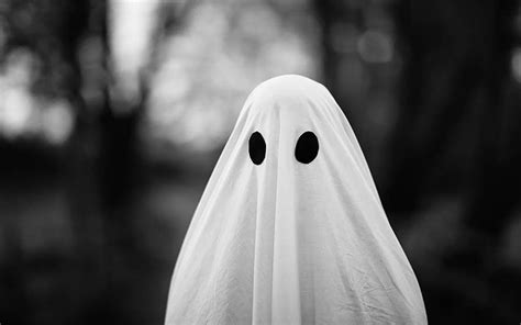Here's the Real Reason Ghosts Say Boo | Reader's Digest