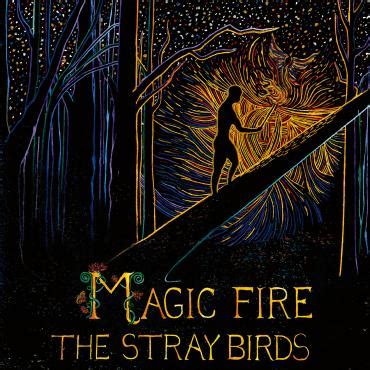 The Stray Birds - Magic Fire | No Depression