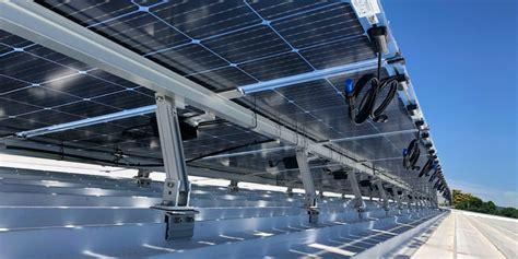 Bifacial solar panels enter the commercial shopping basket ...