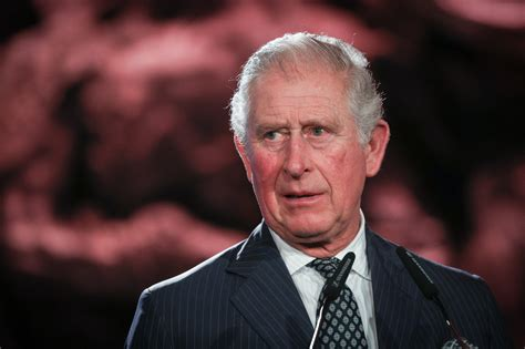 Jewish and universal tragedy: Full text of Prince Charles ...
