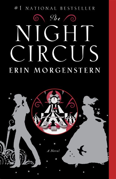 Book Review: The Night Circus, by Erin Morgenstern