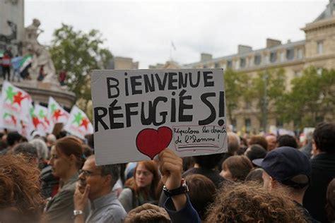 « Migrant-es bienvenue » : Manifestons ce samedi en ...