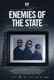 Everything You Need to Know About Enemies of the State ...