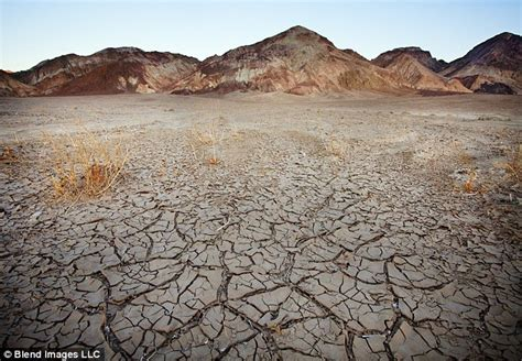 Death Valley's scorching 1913 - where temps hit ...