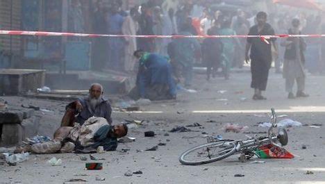 US Drone Strike 'Accidentally' Kills 30 Afghan Farmers ...