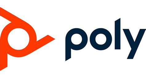 Plantronics rebranded as Poly following Polycom merger