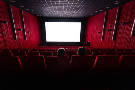 So kann jetzt ein Kinobesuch aussehen - Panorama ...