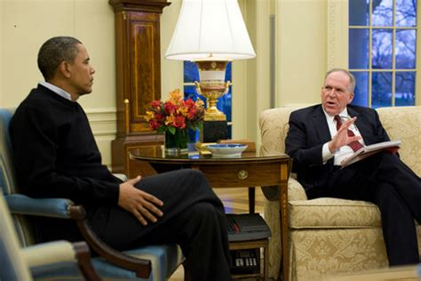 As Brennan hearing opens, mounting questions on how Obama ...