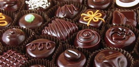 Dark Fantasy – The best chocolate destinations of the ...