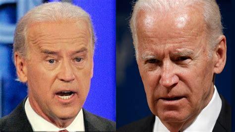 Joe Biden Has A Clone? - YouTube