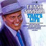 Frank Sinatra:That's Life (1966) - LyricWikia - song ...