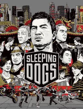 Sleeping Dogs (video game) - Wikipedia