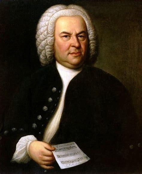 Johann Sebastian Bach - Wikipedia