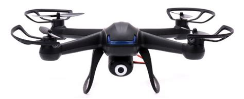 DM007 small drone with camera - Drone News