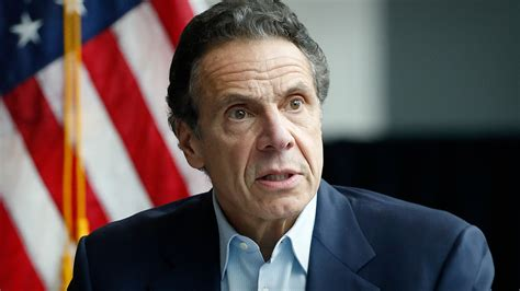 What Is Andrew Cuomo's Net Worth? - TheStreet