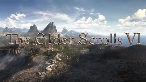 The Elder Scrolls 6: every scrap of information we've ...