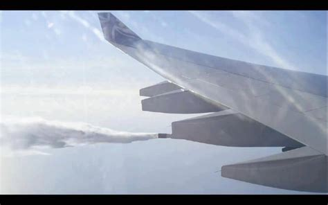 Photos From Inside Chemtrail Planes Like You've Never Seen ...