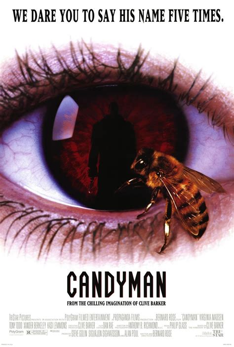 """Movie Review: """"Candyman"""" (1992) 