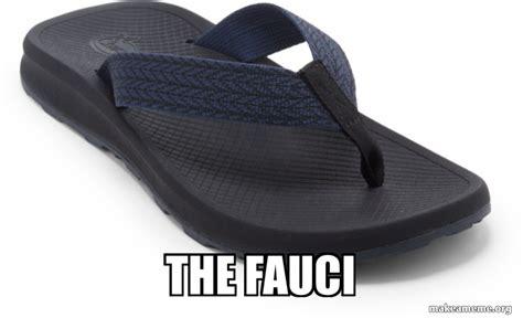 Flip Flop Fauci « disturbeddeputy