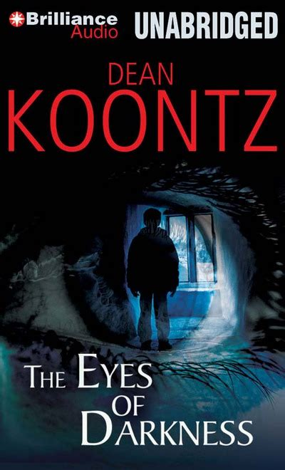 The Eyes of Darkness by Dean Koontz; Tanya Eby (Digital ...