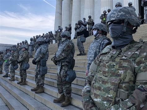 Rand Paul Warns We're Becoming 'Militarized Zone' in D.C., Must 'Resist' Rapid Loss of Civil Liberties