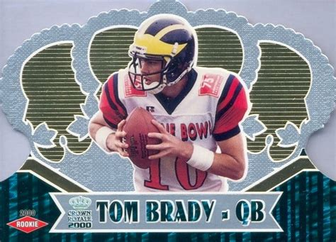 Top <strong>Tom Brady</strong> Rookie Cards, Best List, Most Popular ...