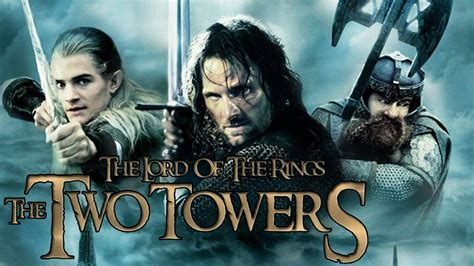 The Lord of the Rings: The Two Towers (PS2) - YouTube