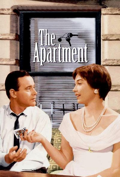 The Apartment Movie Review & Film Summary (1960) | Roger Ebert