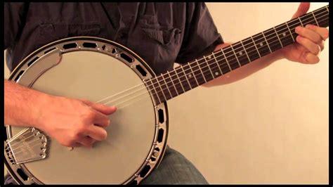 The Madison RK-G25 6-String Banjo - YouTube