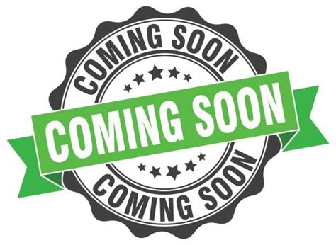 Royalty Free Coming Soon Clip Art, Vector Images ...