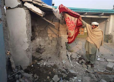 U.S. Drone Strike Kills Militants in Pakistan but Angers ...