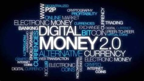 The Future of Digital Money - McKoysNews.com