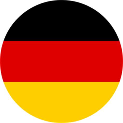 Germany flag vector - country flags