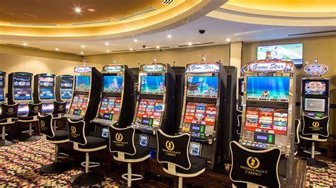 Игровые аппараты Украина - это однозначно казино Вулкан 777