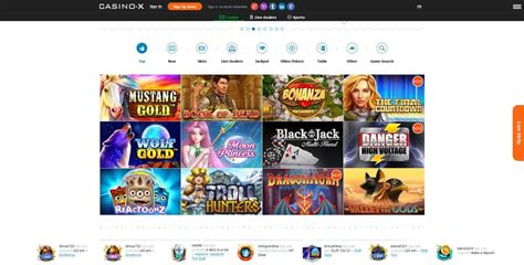 Выбирай свой слот на сайте азартных игр Казино Х