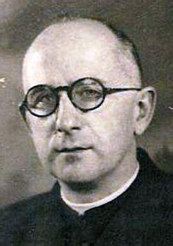 Federación de Scouts Católicos: Padre Jacques Sevin SJ