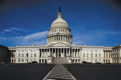 United States Capitol | Architecture, History, United ...