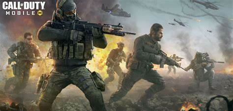 Call of Duty Mobile: Release date, game modes, classes ...