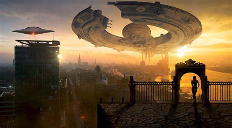 What Will Happen When Aliens Arrive on Earth? - Alien News