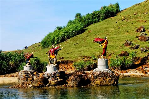 Antara Budaya dan Keindahan Pantai Seger Lombok tengah ...