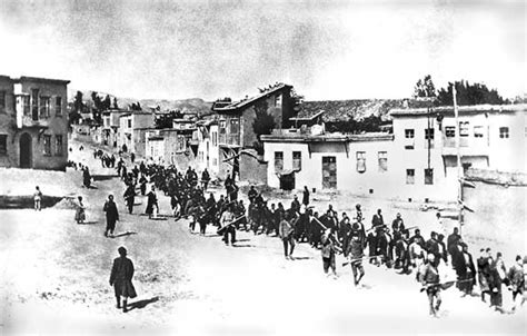 The Armenian Genocide in Modern Turkey's Official ...