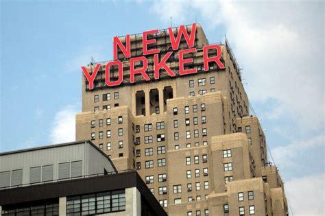 New Yorker, el último hotel de Nikola Tesla   Destino Infinito