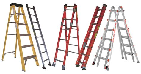 What to Know Before Buying Your First Ladder - Sunset ...