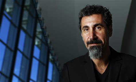 Serj Tankian: Parliament Must Take Away Serzh Sargsyan's ...