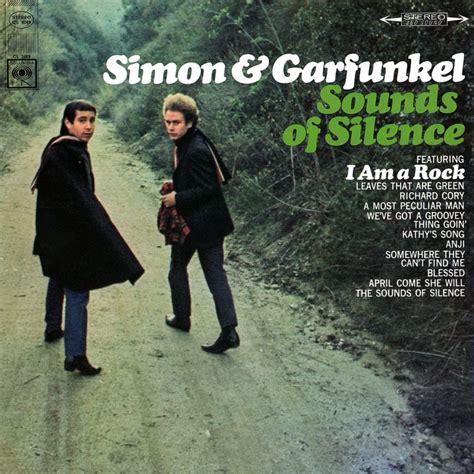Simon and Garfunkel's Sounds of Silence Turns 50 ...