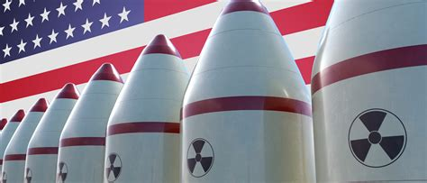 OPINION: The Moral Dimensions Of Nuclear Deterrence   The ...